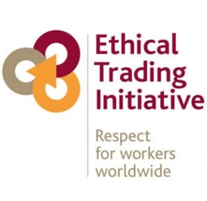 Tagit is associated with ETI as part of their commitment to ethical business practices.