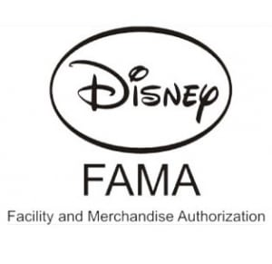 Tagit is certified by The Disney FAMA as part of their commitment to ethical business practices.